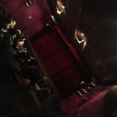 Photo taken at Teatro Ofelia by Alejandro P. on 11/4/2012