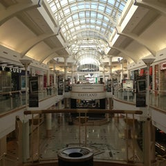 Photo taken at Eastland Shopping Centre by Peter C. on 2/24/2013
