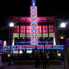 Photo taken at Regal Cinemas SouthGlenn 14 by Neshan B. on 11/10/2012