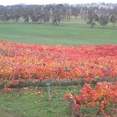 Photo taken at Hahndorf Hill Winery by AMBLER on 5/4/2015