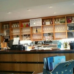 Photo taken at Hahndorf Hill Winery by AMBLER on 7/17/2015