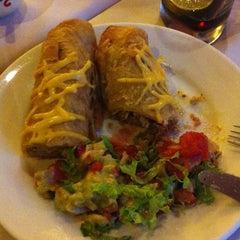 Photo taken at El Mariachi by Bárbara P. on 11/19/2012