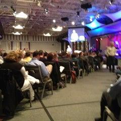 Photo taken at King of Kings Lutheran Church by Brad R. on 11/25/2012