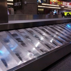 Photo taken at Baggage Claim by Stephen F. on 1/6/2013