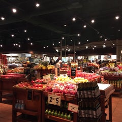 Photo taken at The Fresh Market by Katie C. on 11/7/2014