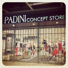 Photo taken at Padini Concept Store by Ah B. on 1/17/2013