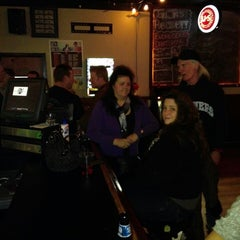 Photo taken at Johnny Malloys by Flash G. on 11/24/2013