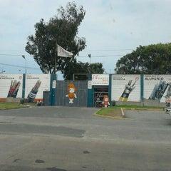 Photo taken at INDECO SA by Jorge V. on 1/16/2013