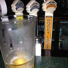 Photo taken at Black Bear Neighbourhood Pub by John D. on 9/30/2012