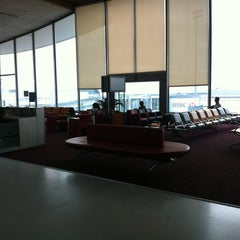 Photo taken at Terminal 2C by Ирина Г. on 9/18/2012