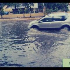 Photo taken at SMA Negeri 1 Puri by Fariza F. on 11/20/2012