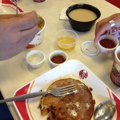 Photo taken at KFC by Jackron M. on 8/24/2013