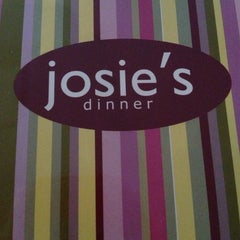Photo taken at Josie's West by Christy T. on 3/13/2013