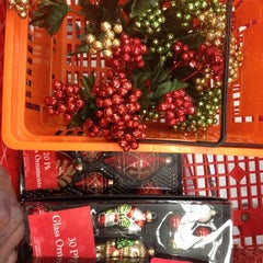 Photo taken at Big Lots by Marcus S. on 12/4/2012