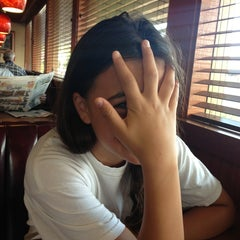 Photo taken at Denny's by James K. on 7/27/2013