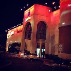 Photo taken at CasaPark by Thiago M. on 11/21/2012