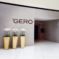 Photo taken at Gero by Thiago M. on 11/13/2013