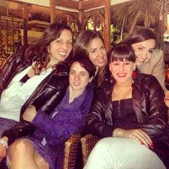 Photo taken at Kontatto Cafe by Alessia S. on 5/1/2013