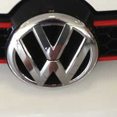 Photo taken at Kuhn Honda VW by Kerri B. on 8/10/2013