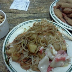 Photo taken at Paradise Buffet by Sandra T. on 1/13/2013