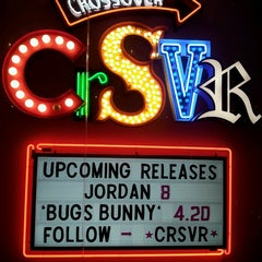 Photo taken at CRSVR by Sean C. on 4/16/2013