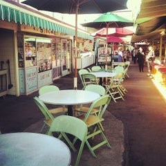 Photo taken at The Original Farmers Market by Karlyn F. on 11/20/2012