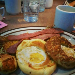 Photo taken at Denny's by Billie S. on 12/24/2012