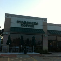 Photo taken at Starbucks by PF D. on 9/19/2012