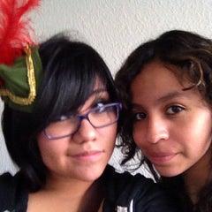 Photo taken at Colegio Quetzal by Jozza M. on 11/1/2012