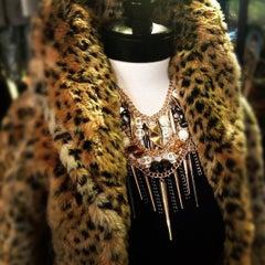Photo taken at Le Bel Age Boutique by Le Bel Age Boutique on 1/31/2013