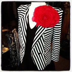 Photo taken at Le Bel Age Boutique by Le Bel Age Boutique on 3/14/2013