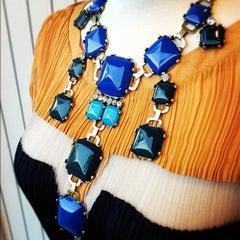 Photo taken at Le Bel Age Boutique by Le Bel Age Boutique on 11/14/2012
