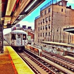 Photo taken at Brooklyn, NY by Kipton C. on 4/2/2013