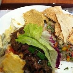 Photo taken at Old House Restaurante by Luiz_Kazan on 10/9/2012