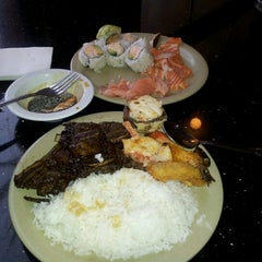 Photo taken at Asia Buffet by Joseph F. on 10/5/2012
