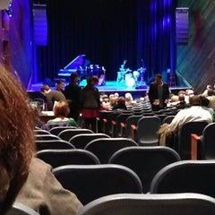 Photo taken at Berklee Performance Center by Alejandro G. on 11/9/2013
