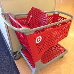 Photo taken at Target by Justin H. on 6/30/2013