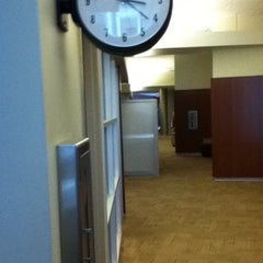 Photo taken at Davenport University Academic Building by Michael R. on 10/2/2012