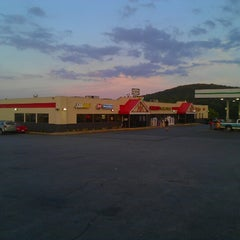 Photo taken at WilcoHess by dan b. on 9/14/2012