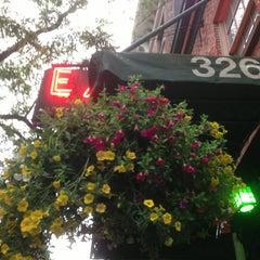 Photo taken at Ear Inn by Zeb H. on 6/4/2013
