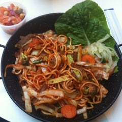 Photo taken at Central Station Food Court by Sarah K. on 10/12/2012