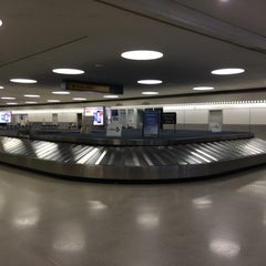 Photo taken at Baggage Claim by Eric A. on 4/24/2016