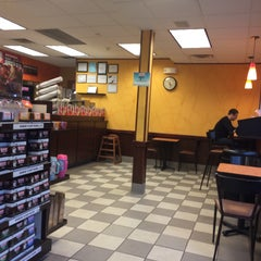 Photo taken at Dunkin Donuts by Eric A. on 10/9/2015