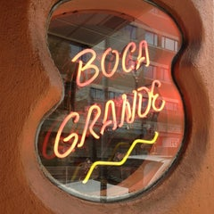 Photo taken at Boca Grande Taqueria by Eric A. on 10/1/2012