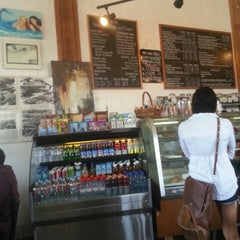 Photo taken at Tanner's Coffee Co by tony m. on 3/4/2013