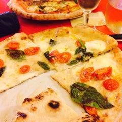 Photo taken at Pizzaman by Francisco J. on 7/24/2014