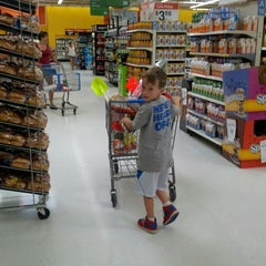 Photo taken at Walmart Supercenter by Shawn L. on 7/16/2013