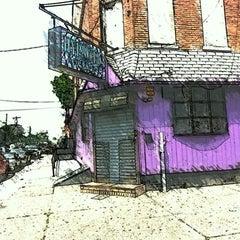 Photo taken at Hypnotic Lounge by Julius F. on 5/15/2013