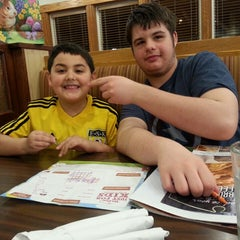 Photo taken at Bob Evans Restaurant by Michele M. on 3/21/2015
