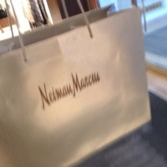 Photo taken at Neiman Marcus by Mark W. on 1/29/2013